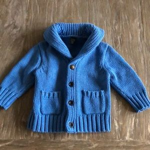 Absolutely adorable Baby Gap Knot Sweater 6-12m